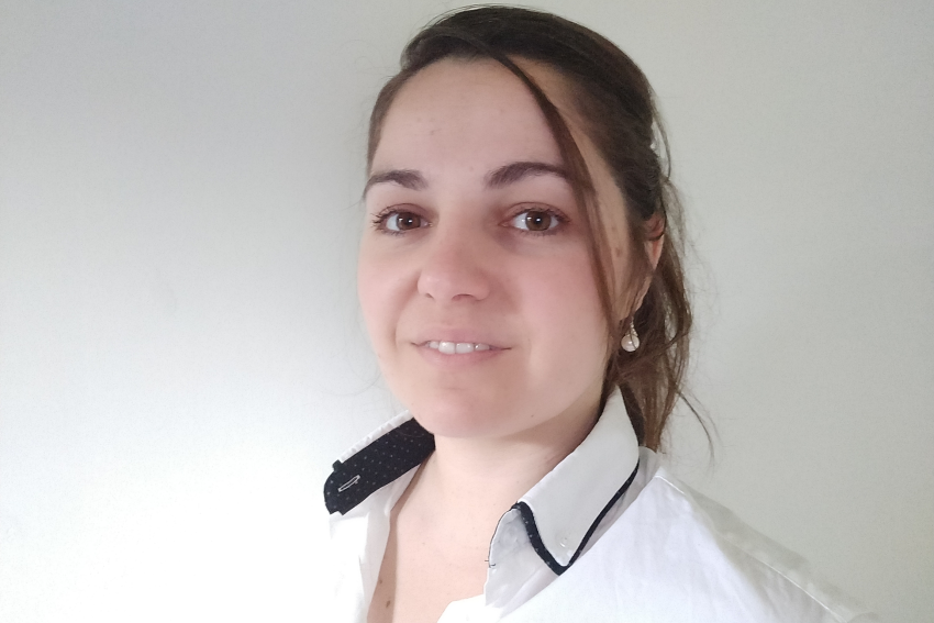 Sophie Weber Millac, ostéopathe D.O., Carignan de Bordeaux, Targon